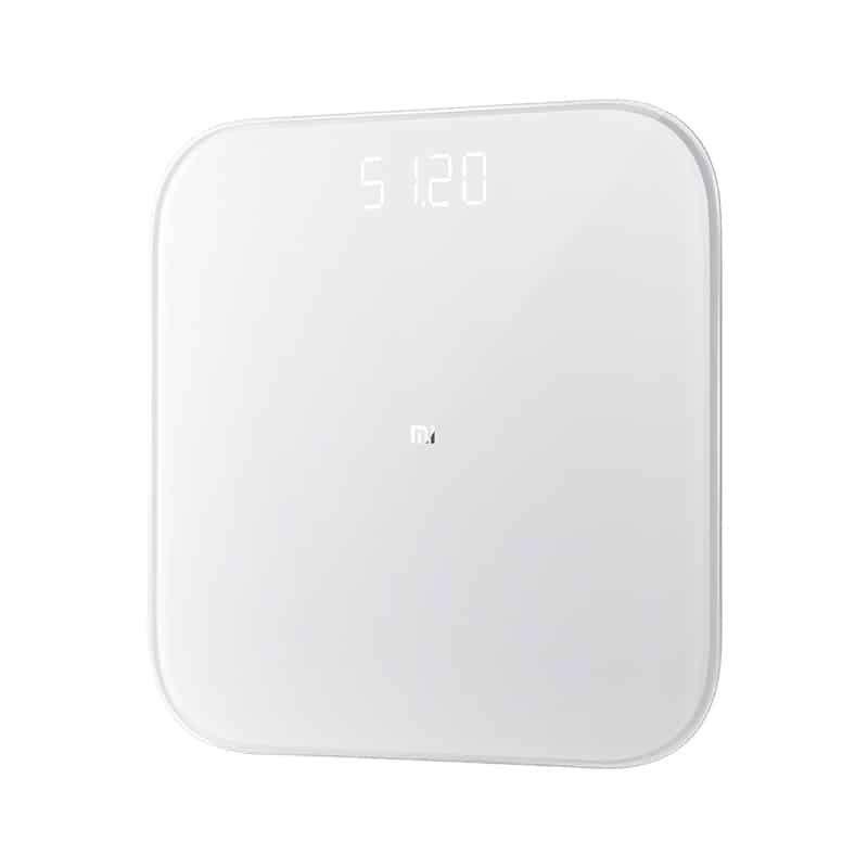 Xiaomi Xiaomi Balanza Digital Inteligente - Mi smart Scale 2