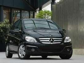 Repuestos Mercedes Benz B 200