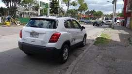 Chevrolet tracker en perfecto estado seguro obligatorio y responsabilidad civil nuevos
