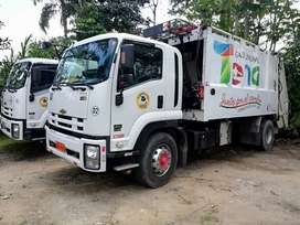 Venta de Recolector de basura