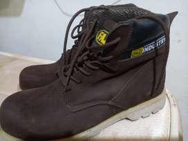 Zapatos para Electricista