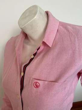 Camisa marca el ganso original europea talla S