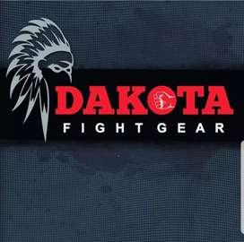 Ropa deportiva de MMA y Boxing