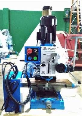 Agujereadora fresadora Sumore-SP2206-I (Cod:337N 338N 339N 340N 368N)