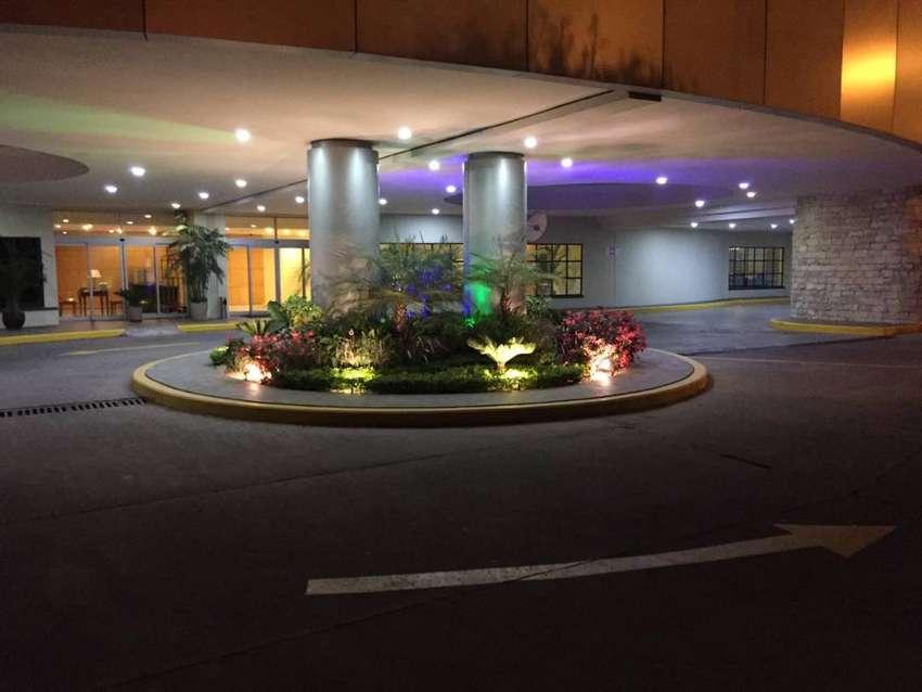 (HL) Renta - Suite de Lujo - Hotel Marriot 0