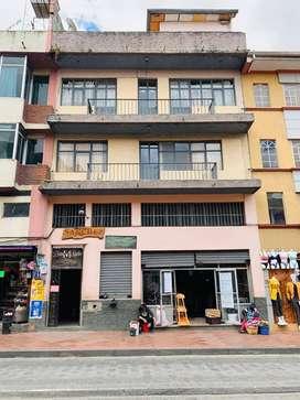 Propiedad en venta ubicado en el Centro de Cuenca