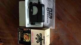 Flash Electronico De Diseño Compacto Sunpak Gt8