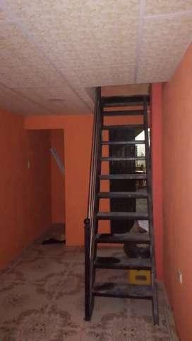 Alquiler de locar de 2 piso para todo tipo de emprendimientos