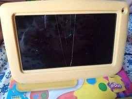 Vendo tablet PLAYDOH