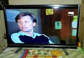 Vendo Tv Led hd 24'