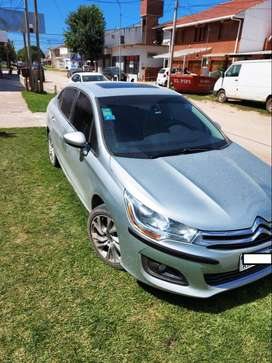 Citroen C4 Lounge HDI Tendence Pack Noviembre 2016