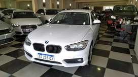 BMW 120I ACTIVE  2016