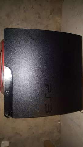 Vendo playstation 3 original