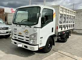 Camion Chevrolet NLR Financiado