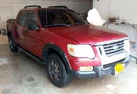 Camioneta Ford Explorer Sport Trac