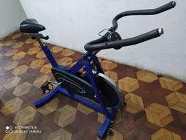 Vendo bicicleta estática perfecto estado