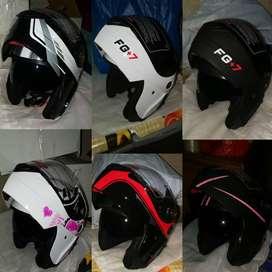 casco para Moto casco abatible articulable Modular Doble visor oferto