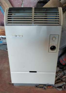 Calefactor Skabe