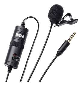 Microfono De Solapa Para Celular Boya By-m1 Pro CC Monterrey local sotano 5