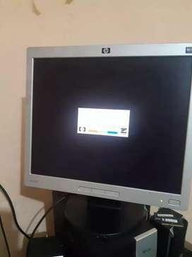 5 Monitores para pc en buen estado