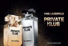 Perfume Private Klub Karl Lagerfeld