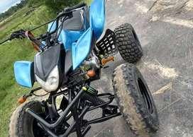 Dynamic/Phanter 200cc aguatero