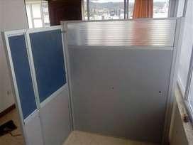remato oficina modular en tunja