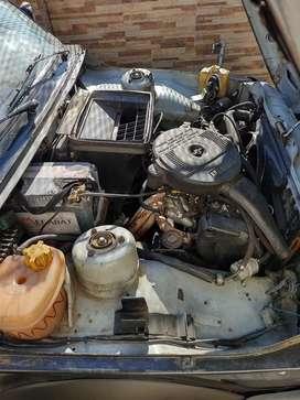 Fiat 147 modelo 91 spazio
