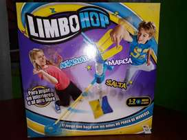 LIMBO HOP juego para niños