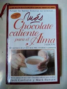 Mas Chocolate Caliente Para El Alma Libro