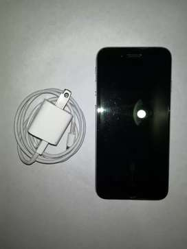 Vendo iphone 6 de 32 gigas