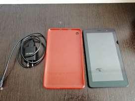Tablet marca alcatel como nueva