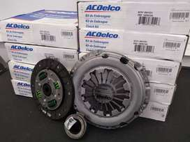 Super oferta embrague ACDelco original Corsa agile onix prisma suzuki fan - motores 1.4 8 valvulas