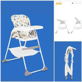 Silla de bebé para comer marca Joie