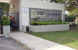 Apartamento  Hacienda Peñalisa Ceiba cerca a Girardot