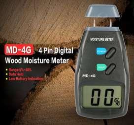 Higrómetro MD4G 540 4 pines 9V