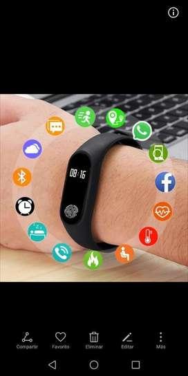 Reloj Inteligente Smart Watch