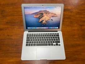 Macbook Air 2017 Core I5 1,8 Ghz + 8 Gb 128 Ssd Impecable !! segunda mano  Rosario, Santa Fe