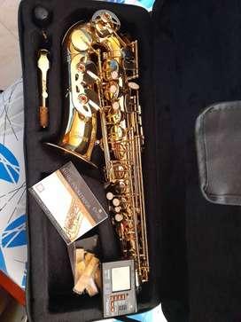 Saxofon Alto en Eb