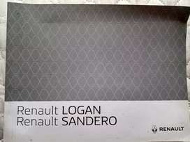 Vendo manuales  Ford Renault Nissan