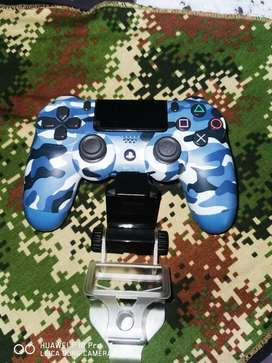 Control ps4 en muy buen estado no lo uso con gamepad para celular e