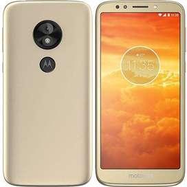 Motorola MotoE 5 Play, estado 10 de 10