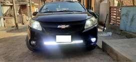 Chevrolet Sial