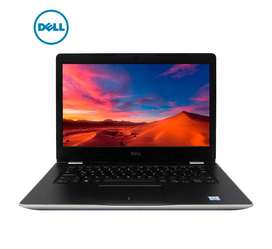 Laptop Marca DELL  / Intel Core i3 / 2.10 GHz / 1TB / RAM 4GB