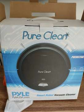 Aspiradora inteligente Pure Clean