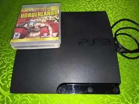 Vendo Playstation 3 Sony