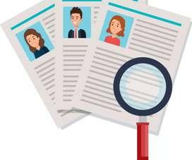 Busco Empleo multitrabajo