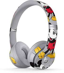 AUDIFONOS BEATS MICKEY MOUSE 3A