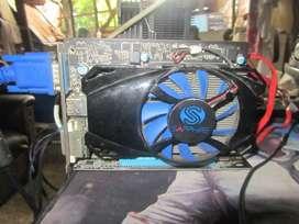 R7 350 SERIES 2GB DDR5