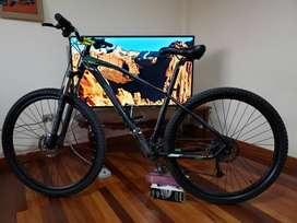 Bicicleta de Montaña Aro 29